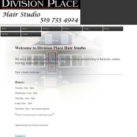 Division Place Hair Studio